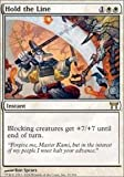 Magic: the Gathering - Hold the Line - Champions of Kamigawa - Foil by Magic: the Gathering