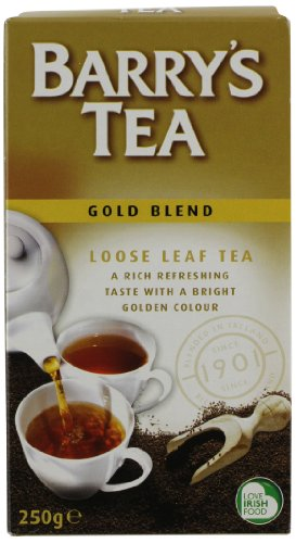 Barry'S Loose Leaf Tea, Gold Blend, 0.61 Ounce