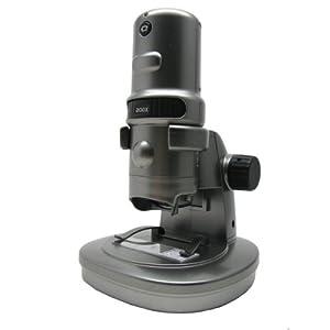 Digital Blue Computer Microscope Digital Camera - QX7