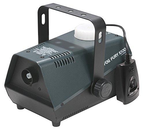 ADJ Products FOG FURY 1000 Fog Machine with Wired Remote