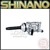 大型エアーインパクトレンチ 25.4sq 能力38mm/1470Nm ロング型 SI-3810L
