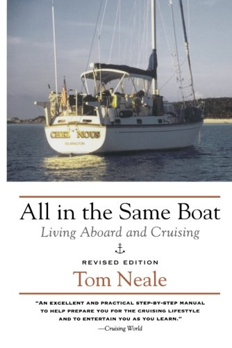All In The Same Boat : Living Aboard And Cruising front-569564