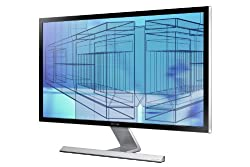Samsung 28-Inch Ultra High Definition LED Monitor (U28D590D)