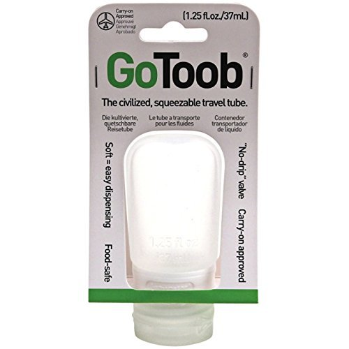 humangear-gotoob-civilized-squeezable-travel-tube-pack-of-3-black-125-ounce-by-humangear