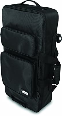 UDG U9104BL/OR Ultimate Pioneer DDJ-SX/SR/S1/T1 MIDI Controller Backpack