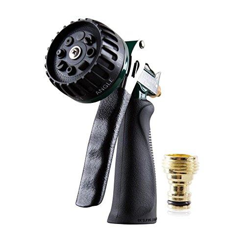 Car-Power-Pressure-Washer-Water-Jet-Spray-Gun-Sprayer-Washing-8-Nozzle-Watering