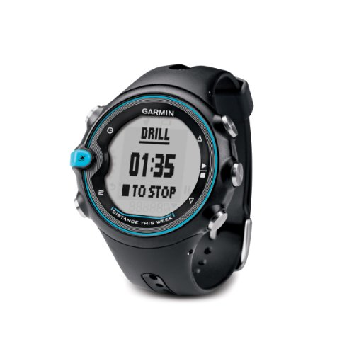 Garmin Swim Watch with Garmin Connect Running Gps