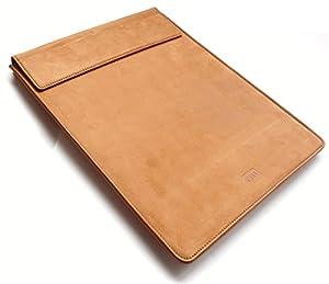 Case-Mate Premium-Tan Leather Folio Für Samsung Galaxy Tab 3 10.1-Zoll-Tablet