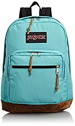 JanSport Right Pack Backpack - Bayside Blue / 18\
