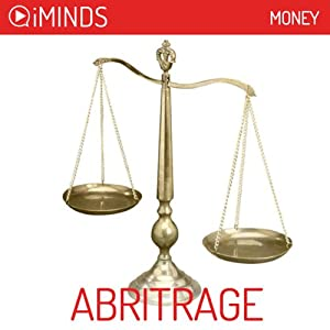 Arbitrage Audiobook