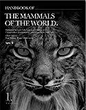 Handbook of Mammals of the World, Vol. 1: Carnivores