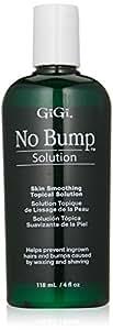 Gigi No Bump Topical Solution, 4 Ounce