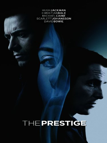 The Prestige (2006) (Movie)