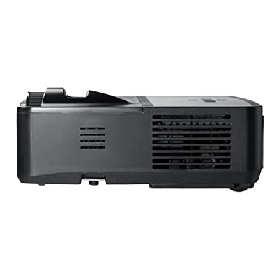 InFocus IN112 Portable DLP Projector with 3D