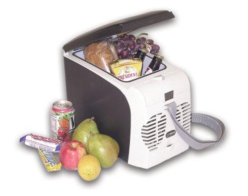 Wagan EL2260 6-Liter Personal Fridge / Warmer