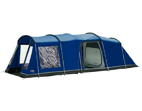 Vango Calisto 500 Front Enclosed Canopy (Surf Blue)