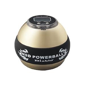 Powerball Diablo Pro Light 450Hz