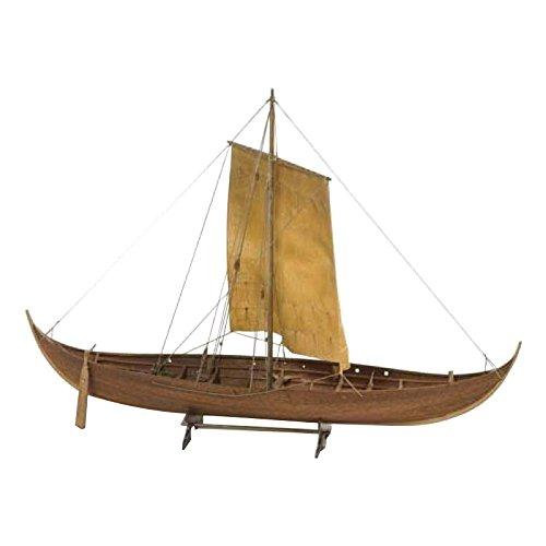 Facturation bateaux 1: 25Echelle Bord Roar Modèle kit de construction