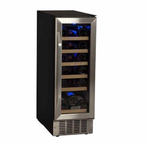 EdgeStar Built-In 18 Bottle Wine Cooler