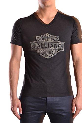 john-galliano-mens-mcbi166008o-black-cotton-t-shirt
