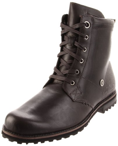 Rockport Men's Break Trail Plain Toe Granite Lace Up Boot K59308  7.5 UK, 41 EU, 8 US