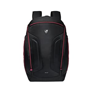 Asus ROG Shuttle Backpack Bag for 17-Inch Notebook