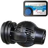 Jebao WP-10 Aquarium Wavemaker with Controller, 530 to 1000 GPH