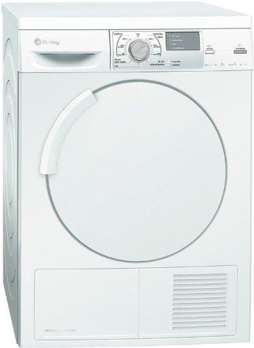 Balay 3SC74100A A Libera installazione 7kg Caricamento frontale Bianco asciugatrice