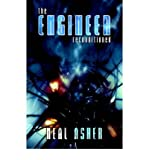 The Engineer ReConditioned [Hardback] Neal Asher