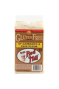 Bob's Red Mill All-Purpose Gluten-Free Baking Flour, 22-Ounce Packages (Pack of 4)