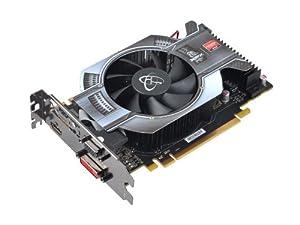 Xfx Ati Radeon Hd6770 1 Gb Ddr5 Vgadvihdmi Pci-express Video Card Hd677xznlc from XFX