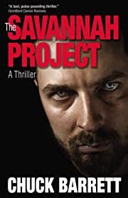 The Savannah Project (Jake Pendleton series)