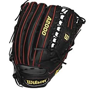 Wilson A2000 OT6 12.75 inch Outfield Baseball Glove Right Handed Throw