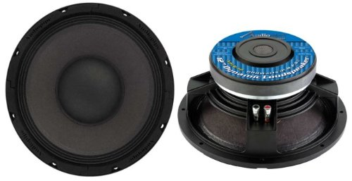 Audiopipe - Complete Line of Competition Car Audio Products