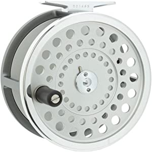 Hardy Marquis Fly Reel No 3