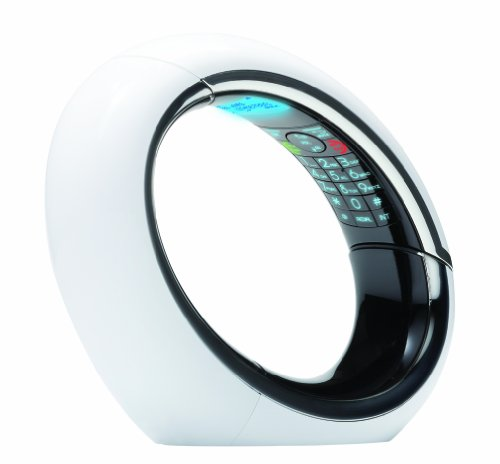 idect-eclipse-plus-single-dect-phone-with-answer-machine-white-black