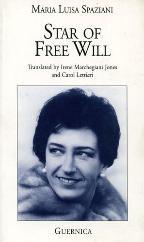 Star Of Free Will (Essential Poets 63)