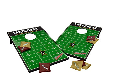 NCAA Vanderbilt Commodores Tailgate Toss Game (Ncaa Football 2010 compare prices)