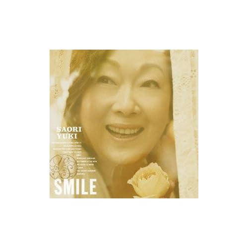 Amazon.com: Saori Yuki: Saori Yuki -Smile [Japan CD] TOCT