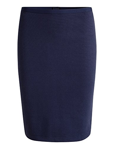 Esprit Womens Stretch Jersey Pencil Skirt