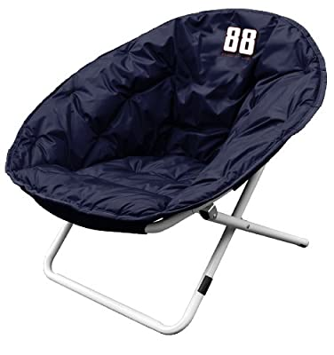 Nascar Dale Earnhardt Jr. Sphere Chair