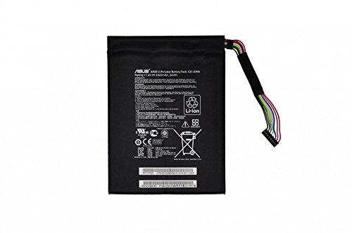 Batterie originale pour Asus TF101 1B(DOCK)