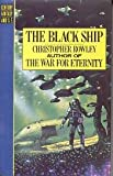 The Black Ship (Century fantasy & science fiction) (071261589X) by Rowley, Christopher