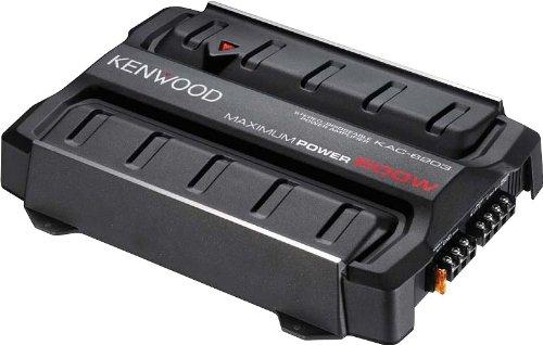 Kenwood KAC-6203 Mono / Stereo Endstufe (600