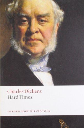 Hard Times (Oxford World's Classics)