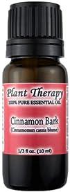 Cinnamon Bark Essential Oil. 10 ml. 100 Pure Undiluted Therapeutic