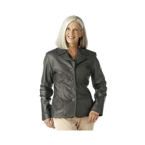 Leather Jacket,Leather Motorcycle Jacket,Man Leather Jacket,Womens