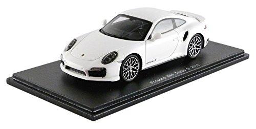 Porsche 911 Turbo S Type 991 (2015) Resin Model Car (Porsche 911 Model Car compare prices)