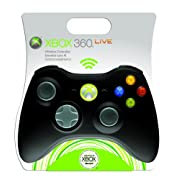 Post image for Xbox 360 Wireless Controller ab ~19€ *UPDATE7*
