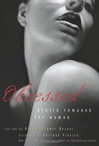 Obsessed: Erotic Romance for Women by K. D. Grace